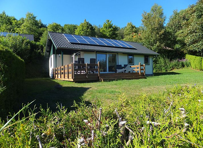 bungalow eifelpark kronenburger see 2 dahlem eifel moezel hunsr ck duitsland. Black Bedroom Furniture Sets. Home Design Ideas